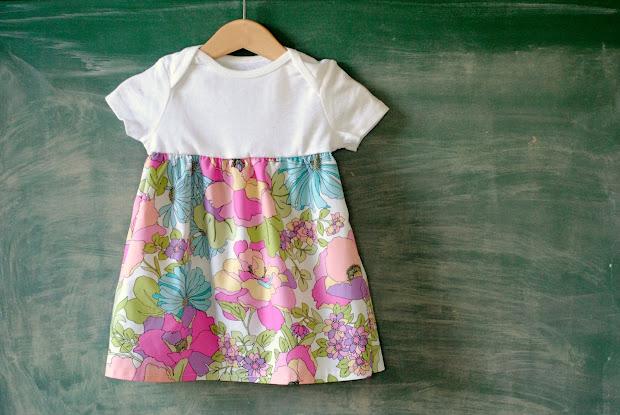 Kcwc Day 4 Onesie T-shirt Dress