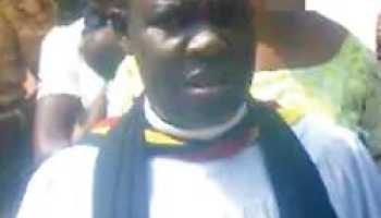 apostolic faith mission pastor kidnapped
