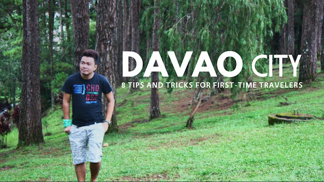 Davao City Travel Guide Tourist Spots and Attractions