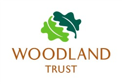 Being Nature Detectives with The Woodland Trust - Woodland Trust logo
