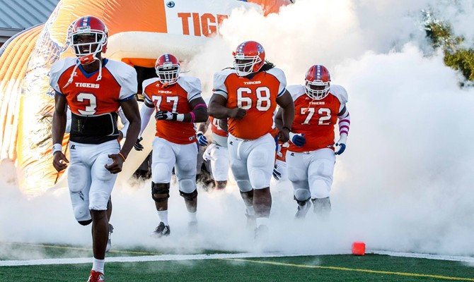 Swac Football Schedule 2020 MEAC/SWAC SPORTS MAIN STREET™: Georgia State adds Savannah State