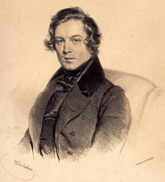Playlist - Robert Schumann