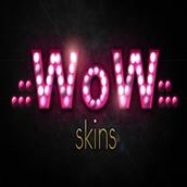 ♥ .:: WoW ::. skins ♥