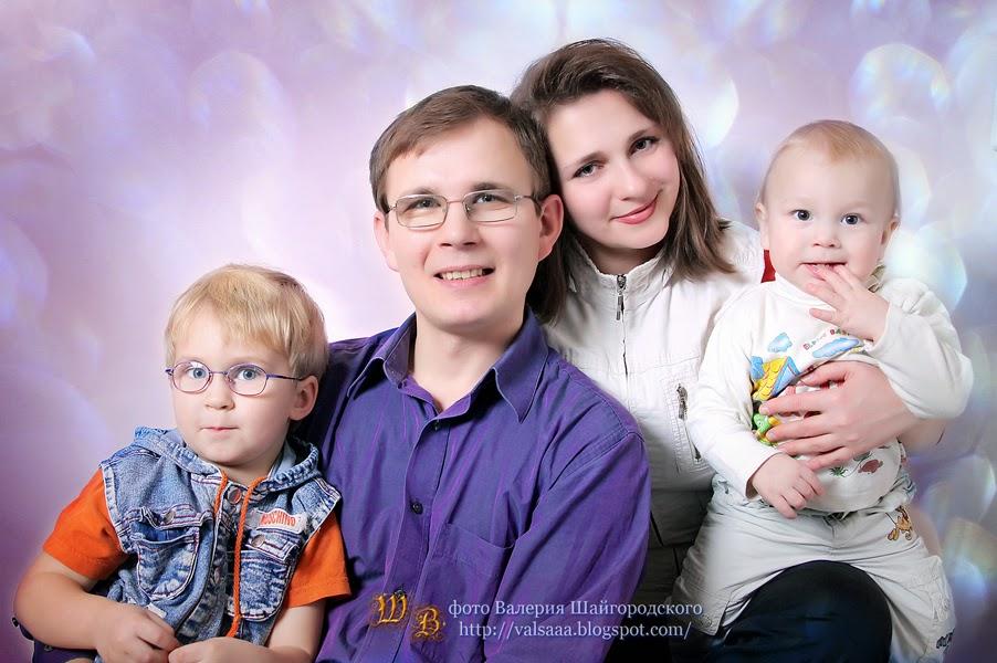семейный, детский, фотограф, валерий шайгородский
