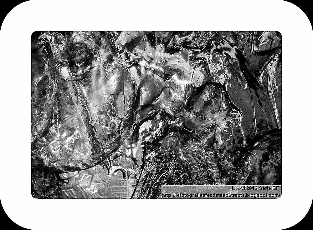 Foto Abstracta 3171  El futuro olvidado - The Future Forgotten