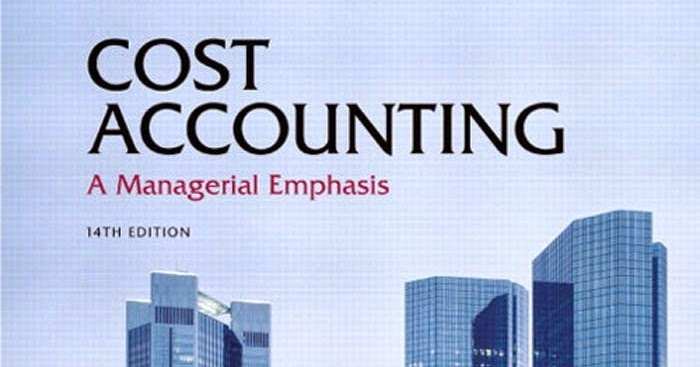 horngren cost accounting 14e solution test Solution manual for cost accounting a managerial emphasis fifth canadian edition 5th edition by horngren download free sample here for solution manual for cost accounting a managerial emphasis fifth canadian edition 5th edition by horngren note : this is not a text book.