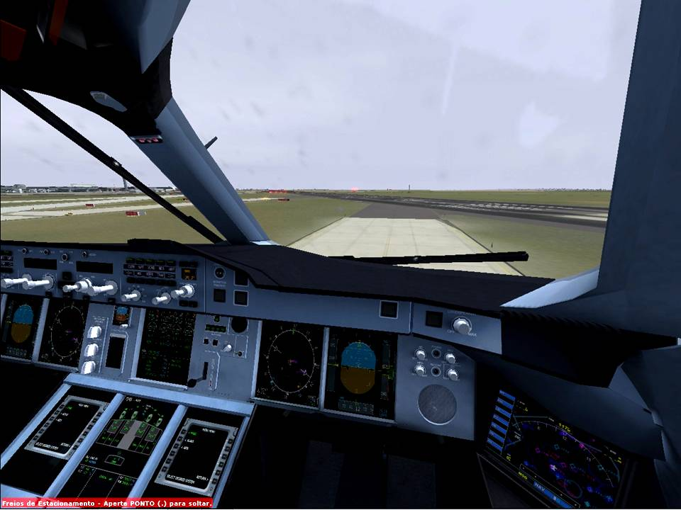 FS2004 - Merge Project Airbus A380 | Loucos Por Flight Simulator