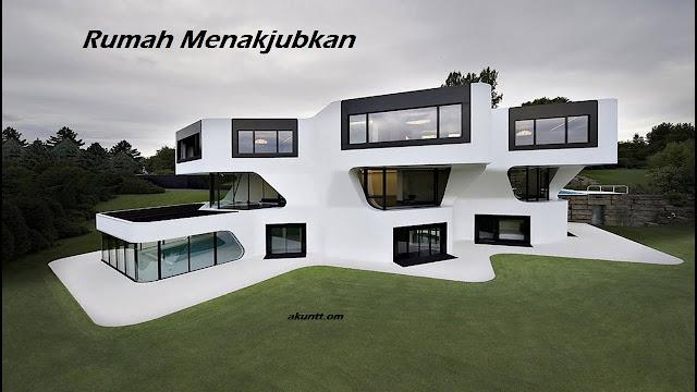 Rumah menakjubkan