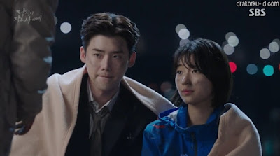 While You Were Sleeping Episode 27 Subtitle Indonesia