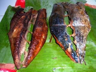 6 Daftar Makanan Khas Ambon : Papeda Gulung, Sambal Colo, Ikan Komu Asar DLL
