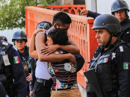 Con 80 muertos México afronta su proceso electoral más violento