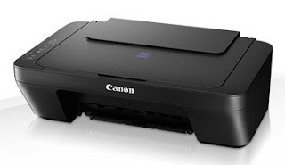 Canon PIXMA E414 Printer