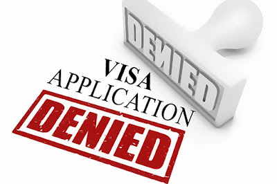 Visa Denied What's Next?