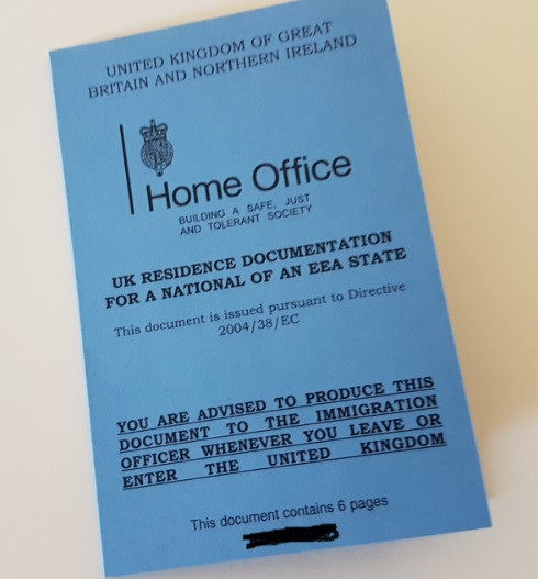 how to become a permanent resident of uk