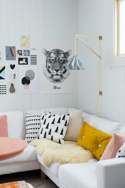 How to Decorate a Rented Apartment 10
