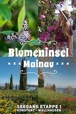 SeeGang Etappe 1 Stadt, Land und See -  Von der historischen Stadt Konstanz über die Blumeninsel Mainau nach Wallhausen. 21