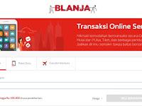 Isi Pulsa Online Mudah dan Terpercaya
