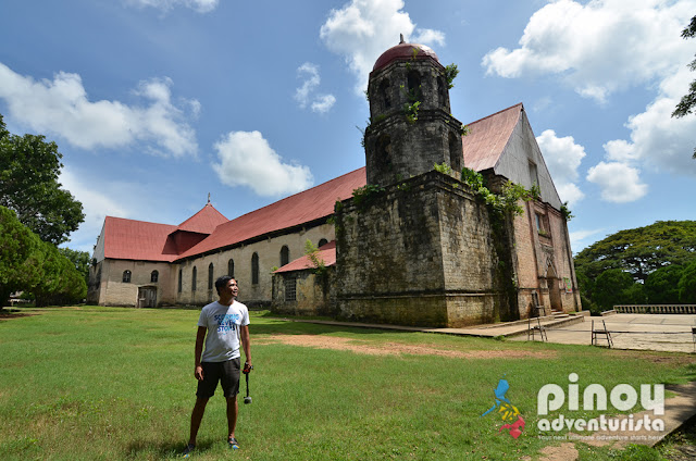 Churches in Siquijor Tourist Spots