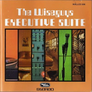Wiseguys – Executive Suite (1996) [CD] [FLAC]