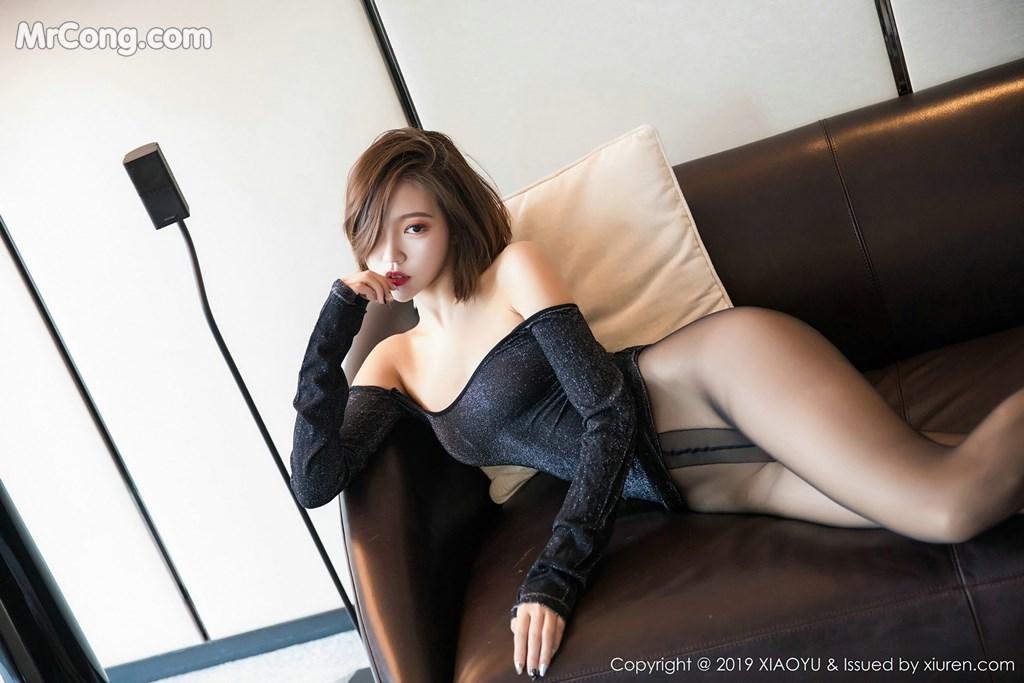 XiaoYu Vol.006: Người mẫu LRIS (冯木木) (82 ảnh) - Trang 2 trên 9