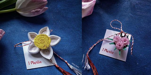 Tutorial: Flori Quilling Fringe Franjurate