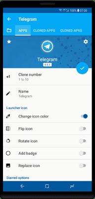 App Cloner Premium Screenshot 03