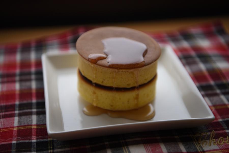 Seria(セリア)ホットケーキ