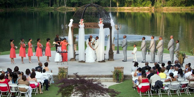 Wedding Venues Valdosta Ga