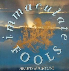 Los mejores discos de 1985 - IMMACULATE FOOLS - Hearts of fortune