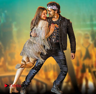 Vishnu Manchu Hansika Motwani Starring Luckunnodu Telugu Movie New Pos  0002.jpg