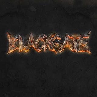 Blackgate - s/t (full ep)