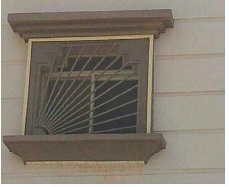 روائع للالمنيــــــــوم فوائد شبك النوافذ للتخلص