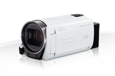 Canon LEGRIA HF R506 Driver Download Windows, Mac