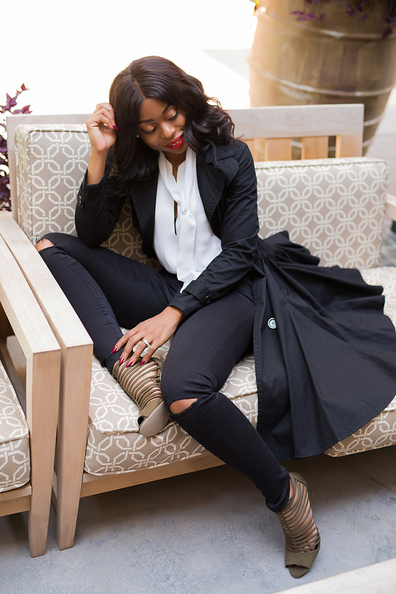 fall and trench coat, www.jadore-fashion.com