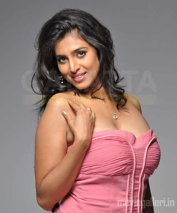 Kasthuri Indian Film Actress,Model And Tv Show Anchor Most -5726