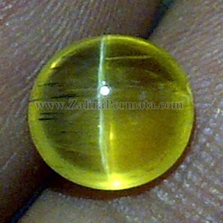 Batu Permata Opal Cat Eye - ZP 991