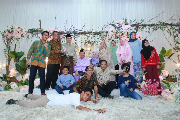 resepsi pernikahan di malaysia