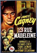 Calle Madeleine nº 13