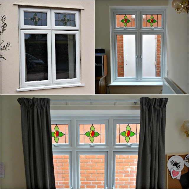 Home Improvements : New Windows