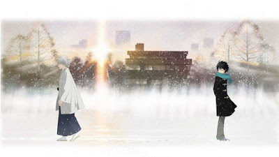 La web oficial de la segunda temporada del anime Sangatsu no Lion muestra una Imagen promocional de su segunda parte