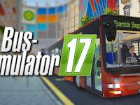 Bus Simulator PRO 2017 v 1.2 Apk (Mod Money)