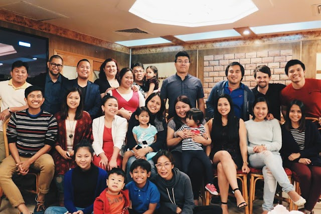 Of Blogging & Blogs, Filipino Bloggers in Dubai Growing in Numbers