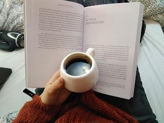 Café de saliente