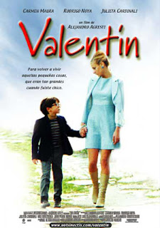 мечтата на валентин филм от аржентина