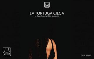 La Tortuga Ciega 2019 | Teatro La Maldita Vanidad