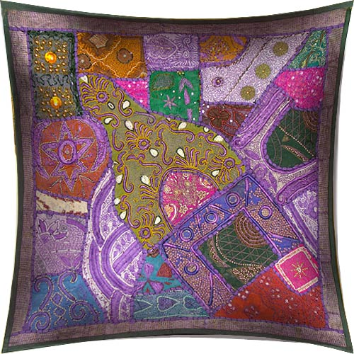 My Indian Culture Hand Embroidered Decorative Indian