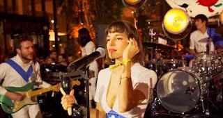 L'Impératrice Live | Das Konzert der französischen Elektropop und NuDisco Group im Videostream