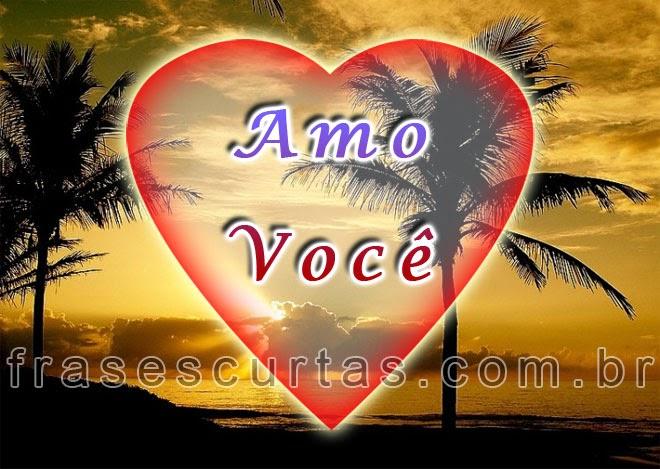 Telemensagens Amor Lindas E Frases: Frases De Amor Em Paisagens