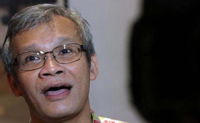 Kata Anak Buah Mega, Kalau Pak Harto Masih Hidup Pasti Dukung Jokowi