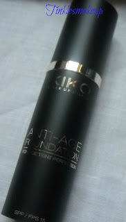 kiko_antiage_foundation_review